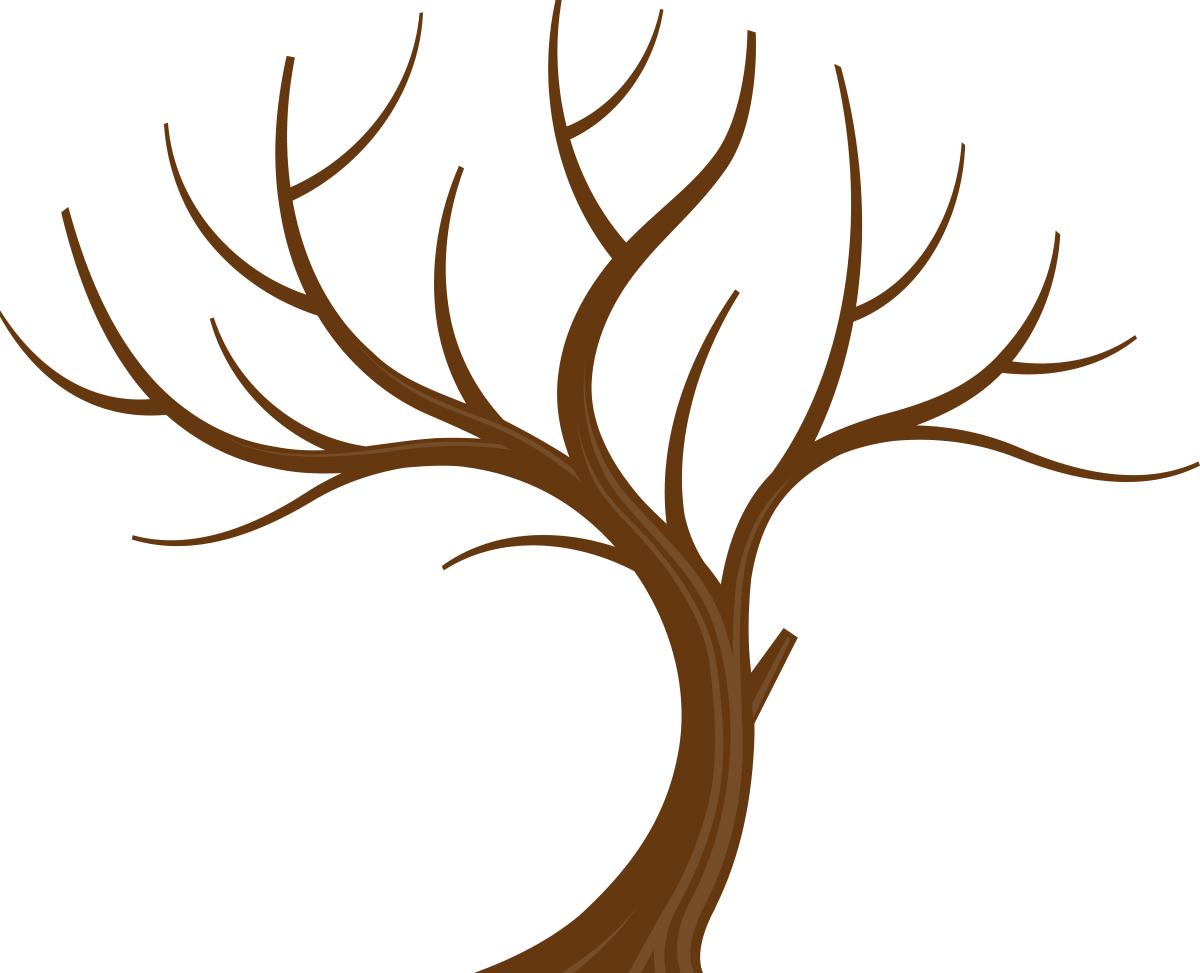 tree-without-leaves-clipart - Teen-Aid